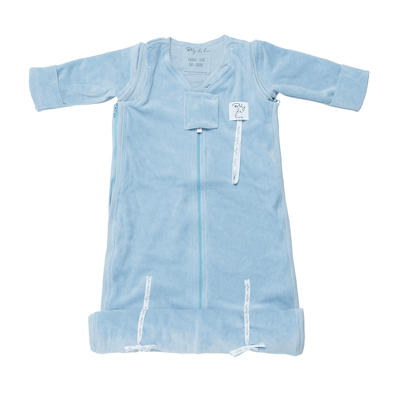 Baby Luxe Clothes Accessories